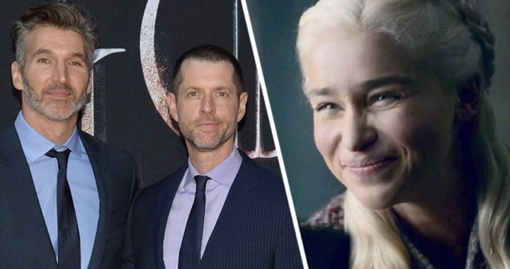 Twitter Is Flooding With Unpleasant Reactions Of GOT Fans, Expressing Their Mood Over Show Creators David Benioff and DB Weiss For Quitting 'Star Wars'