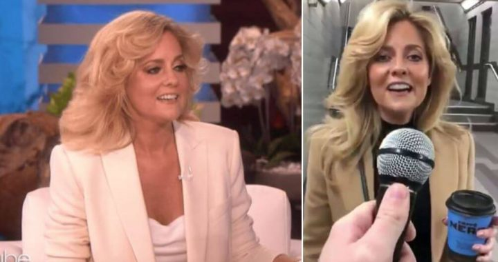 """Woman Who Went Viral To Finish The Lyrics To Lady Gaga's """"Shallow"""" Appears On Ellen To Sing It, And I Am Obsessed!"""