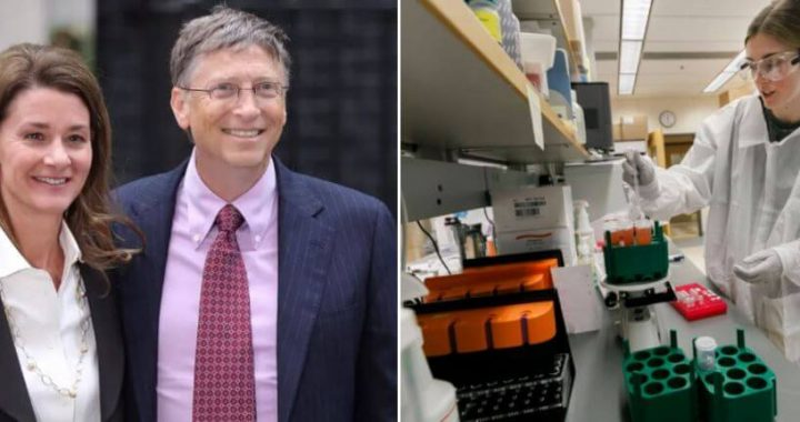 Bill And Melinda Gates Donate One Hundred Million Dollars For Coronavirus Vaccine Research And Treatment!