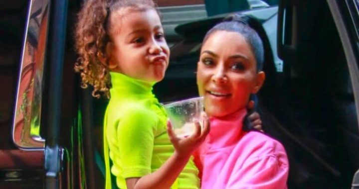 Kim Kardashian Reveals Her Strict Diet, Says Daughter North Is A Pescatarian!