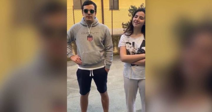 Italian Student Stranded In Spain Finds Hero in The Taxi Driver Who Drove Her Home For Free, Says Pandemic Can Bring Out The Best In People!
