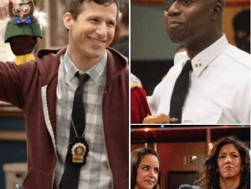 Here're Some Unique Small Details Of The Show Brooklyn Nine-Nine That You May Have Missed!