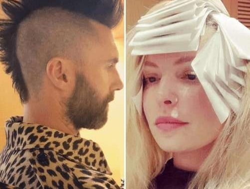 Celebrities Pull-Out With New Hair-Styles Making The Fans Go Crazy For Them!