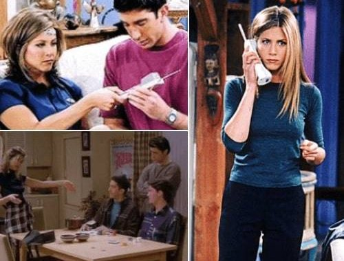 Here's A List Of Why We Think Rachel Green Was The Most Savage Of FRIENDS!