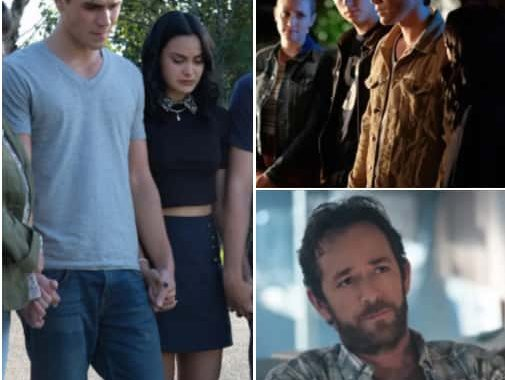 """""""Riverdale"""" Paid A Big Tribute To Luke Perry Aka Fred Andrews, And Here's Everything You Deserve To Know!"""