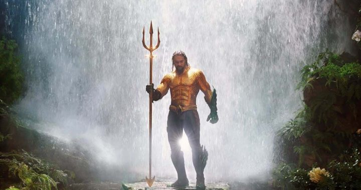 For Listeners, The Good News Is Aquaman Sequel Is Coming Out, But For The Fans, It's A Long Wait til 2022!