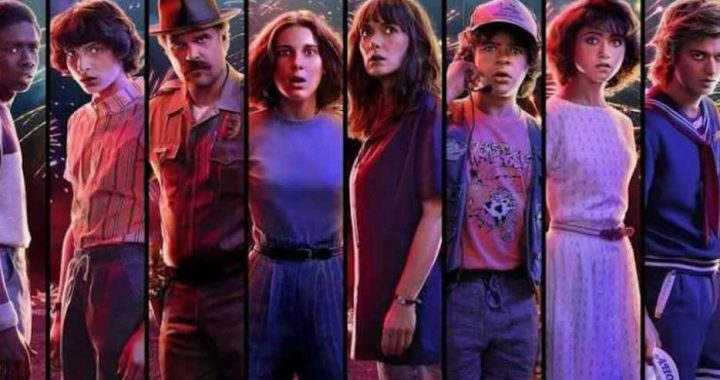 These Stranger Things Characters Will Help You To Write A Conventional New Year Resolutions List With Comfort!