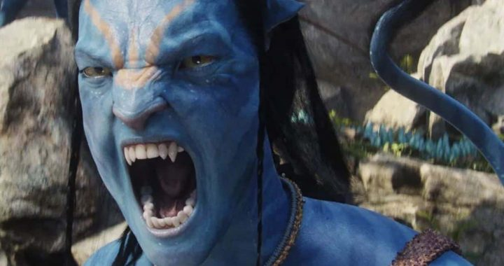 'Avatar' Sequel Pics Are Out, Fascinating Fans With A Whole New World