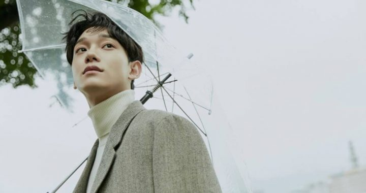 EXO's Chen Is Getting Married, Plus, Expecting His Baby With Fiancee, And I Am Like…Who's The Lucky Girl?