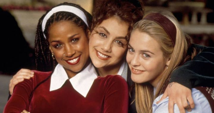 In Honor Of The Latest Resurgence Of Jane Austen's Stories In Pop-Culture, I Ranked Top 5 Best Adaptions Of Her Novels, From 'Clueless' To 'Persuasion'