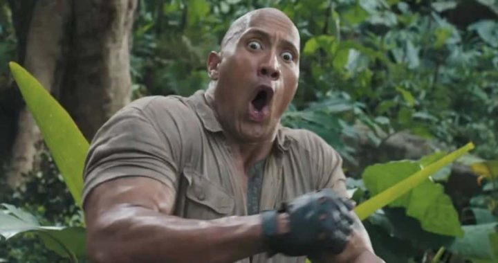 Dwayne Johnson Finally Reveals Why It's Incredibly Hard To Be A Movie-Star, And Guys, It's People's Champ Speaking!