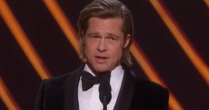 Donald Trump Condemns Brad Pitt With Pity As 'Little Wise Guy,' And It's Not A Good Sign!